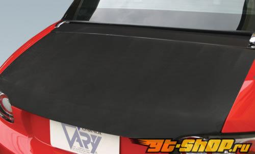 Garage Vary багажник 01 FRP Mazda MX-5 Miata 06-13
