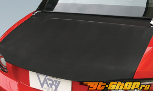 Garage Vary багажник 01 Type B - Карбон - Mazda MX-5 Miata 06-13