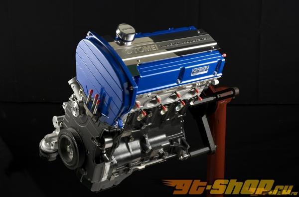 Tomei Genesis Engine 4G238G для EVO8 GSR 6SPEED [TO-223220]