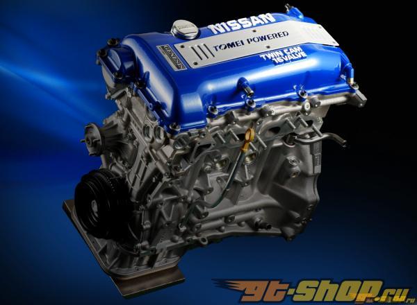 Tomei Genesis Engine SR224G для S14 [TO-222210]