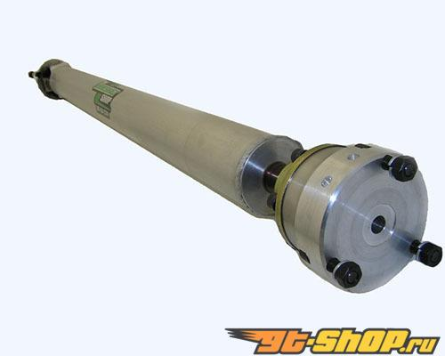 "Driveshaft Shop 3.5"" Aluminum 1-части CV Driveshaft Chevy Camaro Automatic 10-12"