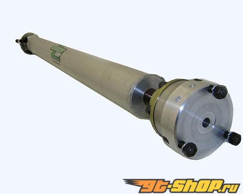 "Driveshaft Shop 3.5"" Aluminum 1-части Driveshaft Chevy Camaro w/TH400 with Stock Diff 10-12"