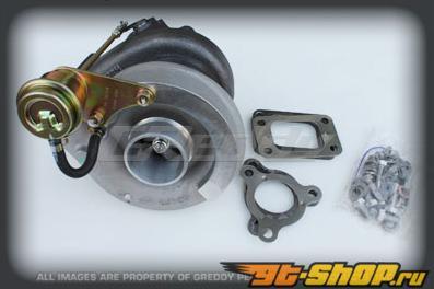 Greddy Turbocharger T78 33D 24cm2 External Wastegate универсальный