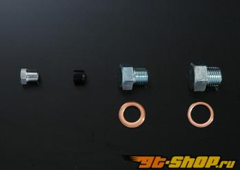 Greddy Plug Bolt 1/8PT универсальный