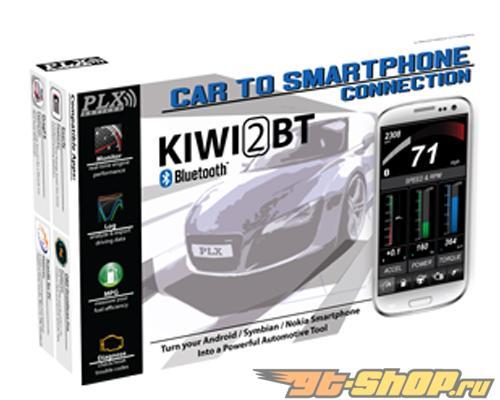 PLX Devices Kiwi 2 Bluetooth