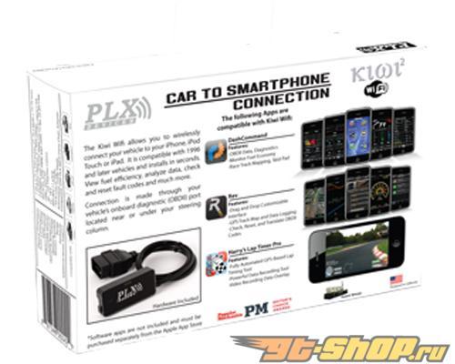 PLX Devices KIWI 2 WiFi
