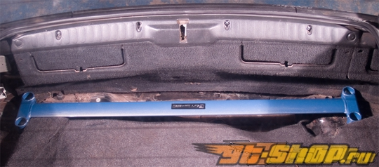 GTSPEC багажник Reinforcement Brace (EVO VIII) [GTS-SUS-1038]
