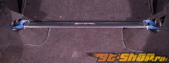 GTSPEC задний Strut Brace (240sx (95+) Type-D - Aluminum) [GTS-SUS-1261]