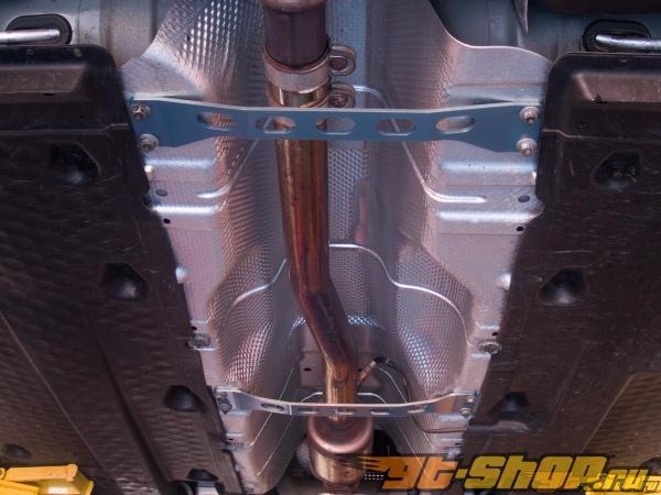 GTSPEC Mid Chassis Brace (VW Golf MKV) [GTS-SUS-1300]