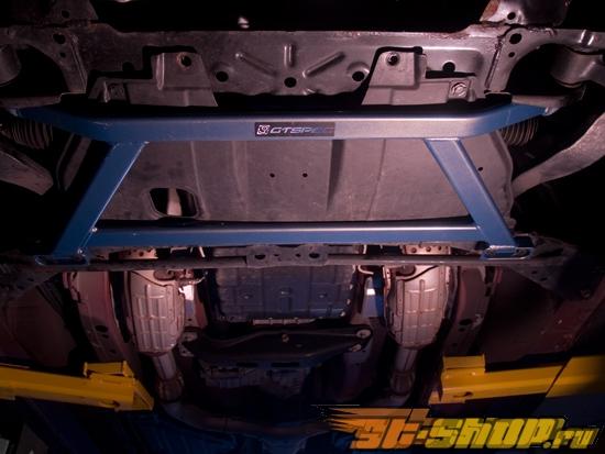 GTSPEC 4 Points Ladder Brace (FX35) [GTS-SUS-1321]