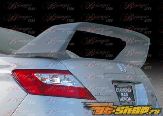 Спойлер для Honda Civic 2006-2010