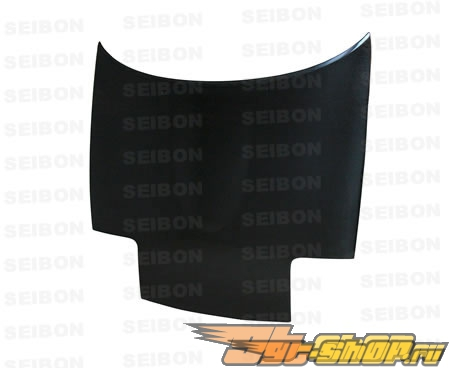 Seibon стандартный Стиль Карбоновый капот Mazda Miata 90-97
