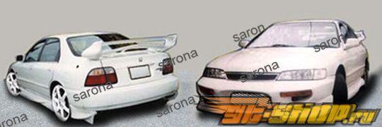 Обвес по кругу для Honda Accord 1994-1997