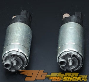 HKS Fuel Pumps - Nissan GT-R R35 09+