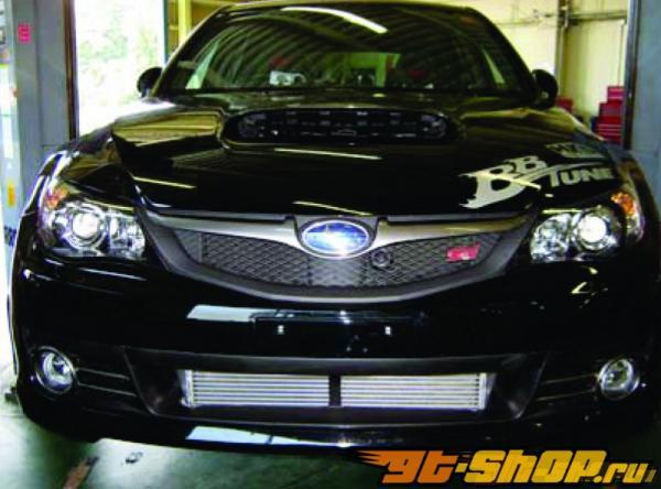 HKS R-Type Intercooler комплект Subaru WRX STI 08+