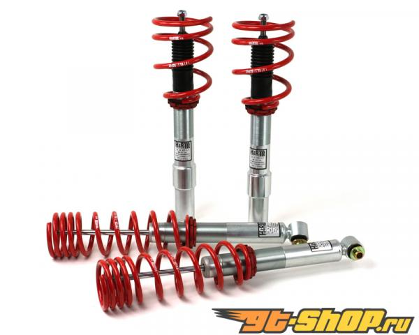 H&R Street Perf. Coil Over without Self-Leveling Drop 1.2-2.1F 1.0-2.0R BMW 528i, 535i E60 08-10