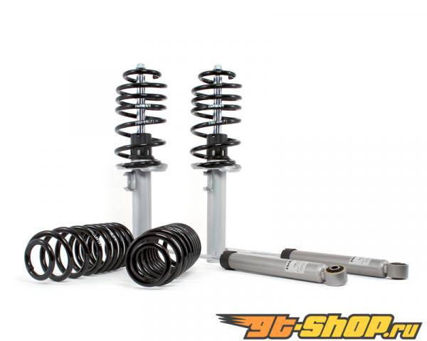 H&R Sport Cup комплект Damping / C-Clip Height Adjust Drop 2.0F 1.75R Honda Civic, Civic Si 2/4 Двери 92-95