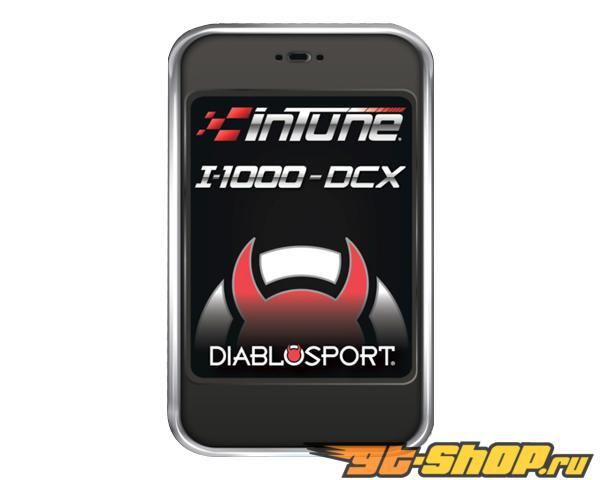 DiabloSport inTune I1000DCX Color Touch Screen Flash Tuner 5.7/6.4L Chrysler 300 R/T SRT8 11-12
