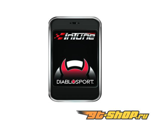 DiabloSport inTune Color Touch Screen Flash Tuner 5.7L/6.1L Jeep Grand Cherokee RT/SRT8 05-10