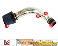 Injen Short Ram IS Intake для 2000 - 2002 Honda S2000 [INJ-IS1305-P]