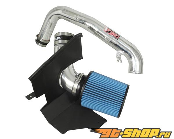 Injen Power Flow Short Ram Intake with MR Technology Polished Ford Focus ST 2.0L Turbo 13+