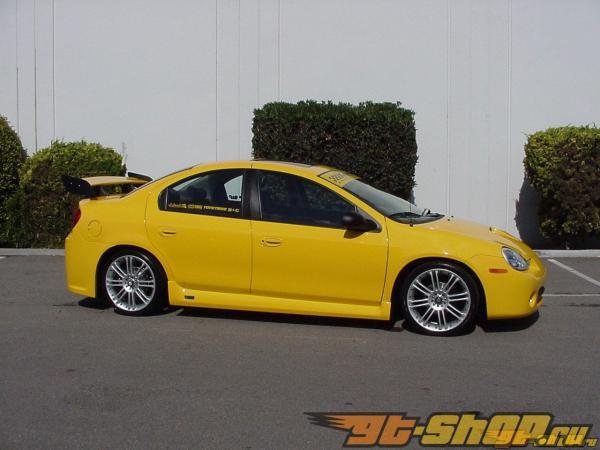 Аэродинамический Обвес на Dodge Neon 2000-2002 Viper