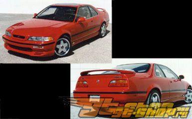 Обвес по кругу для Acura Legend 1987-1990