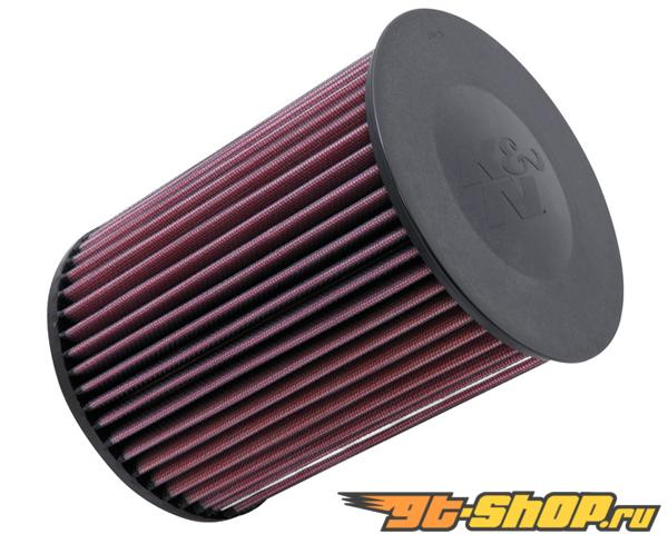 K&N Replacement Air Filter Ford Focus ST 2.0L Turbo 13-14