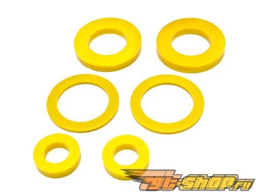 Whiteline 02-07 Subaru WRX/STI задний Differential Lock комплект