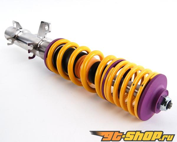 KW Variant 3 V3 Coilover Ford Mustang GT 79-93