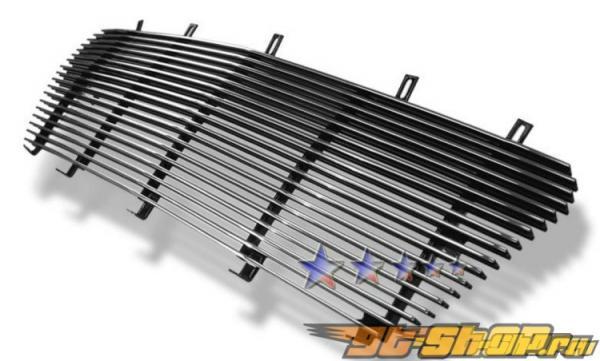 Решётка радиатора на Lincoln Navigator 03-04 Billet