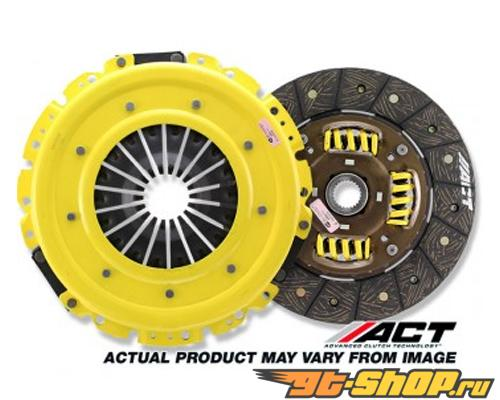 ACT SPSS - Sport with Street Disc  Сцепление  Kits 2000-2005 Mitsubishi Eclipse 2.4L Non-Turbo - 299 ft.lbs