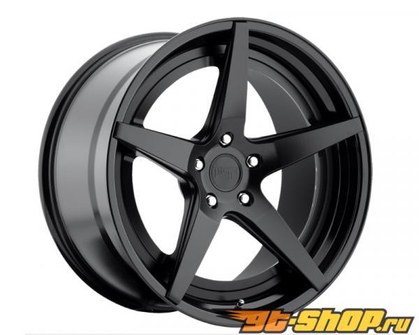 Niche Литые диски Track Series M321 Le Mans Диски 20x10 5x114.3 40mm