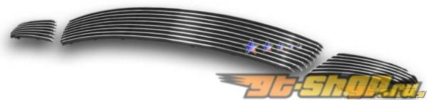 Решётка в передний бампер для Mazda 6 04-06 Sport Billet