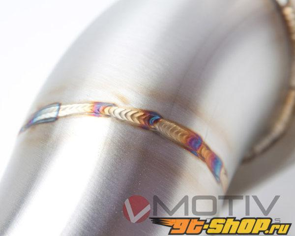 Motiv Concepts Overpipe Subaru BRZ 13+