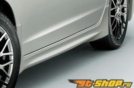 MUGEN Side Step 02 Honda Insight 10-13
