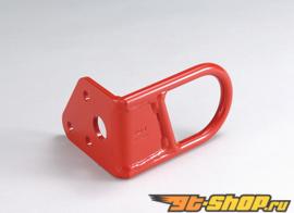 MUGEN Tow Hook 01 передний  Honda Civic Type-R FD2 (JDM) 08-10