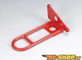 MUGEN Tow Hook 01 задний Honda Civic Type-R FD2 (JDM) 08-10