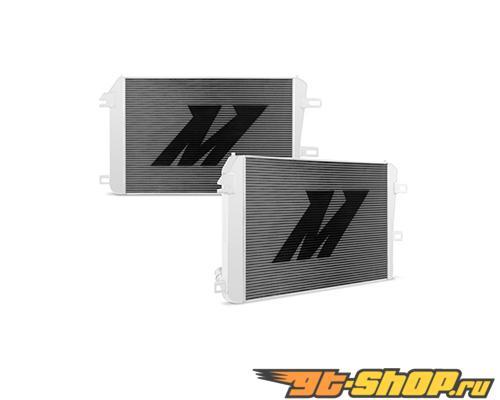 Mishimoto Radiator GMC Sierra 2500 | 3500 6.6L Duramax 01-05