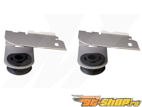 Mishimoto Aluminum Radiator Stay Set Ford Mustang GT 97-04
