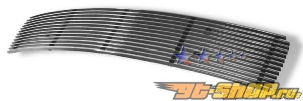 Решётка на передний бампер Nissan 350Z 03-05