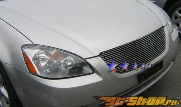 Решётка радиатора для  Nissan Altima 02-04