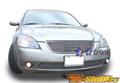 Решётка бампера для  Nissan Altima 02-04