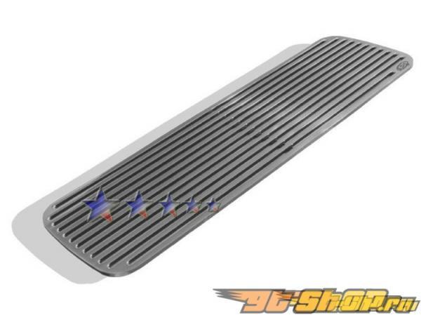 Решётка на бампер для  Nissan Armada / Titan 04-07