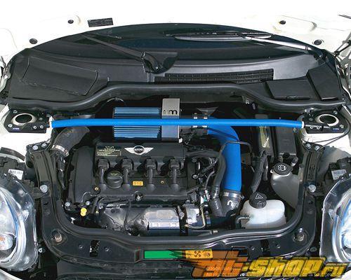 NM Engineering передний  растяжка - Mini Clubman S 08+