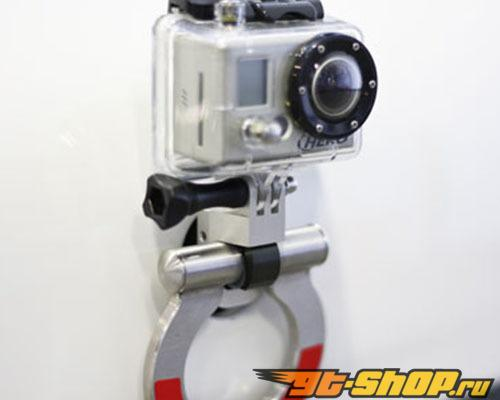 Rennline буксировочный крюк с креплением для камеры