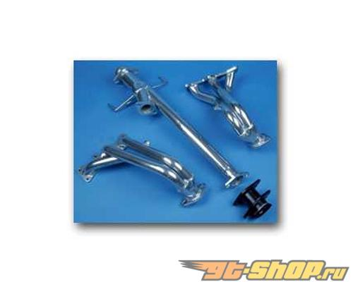 Pacesetter ARMOR coat Headers Chevrolet Camaro 3.4L 93-95
