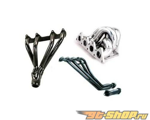 Pacesetter Headers Nissan 280Z L28 Round Port 77-78