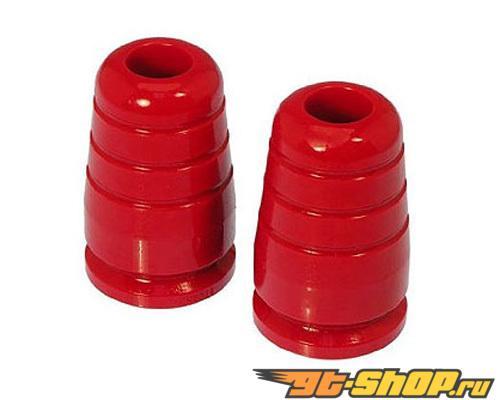 Prothane Красный Bump Stops передний  Ford Focus 00-06