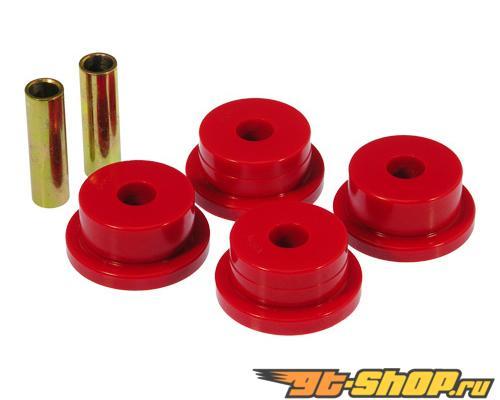Prothane Красный задний Differential Bushings Mazda Miata 90-97